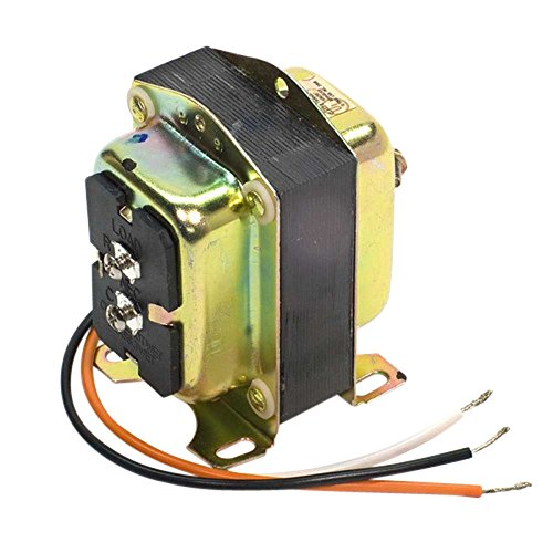 1X16.5V 120V HAMMOND BE2F TRANSFORMER 40VA