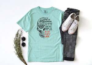 Be The Kind Of Woman Tee