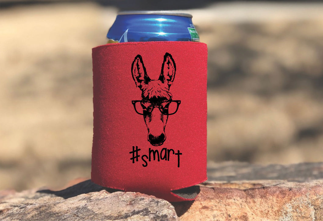 Smart A$$ Insulated Can Holder