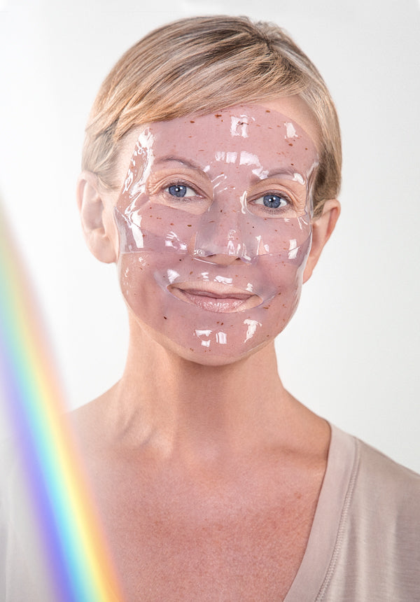 Why Hydrogel Masks Are The Perfect Travel Accessory