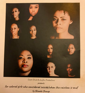 REVIEWS – FOR COLORED GIRLS