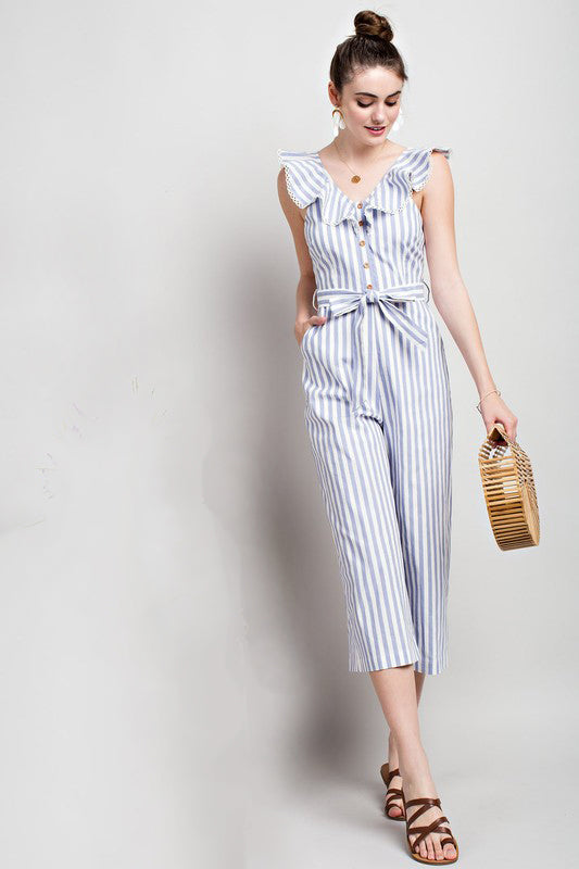 Lee Jumpsuit