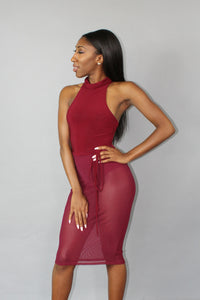 Kendra Bodycon