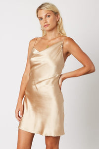 Katlin Slip Dress