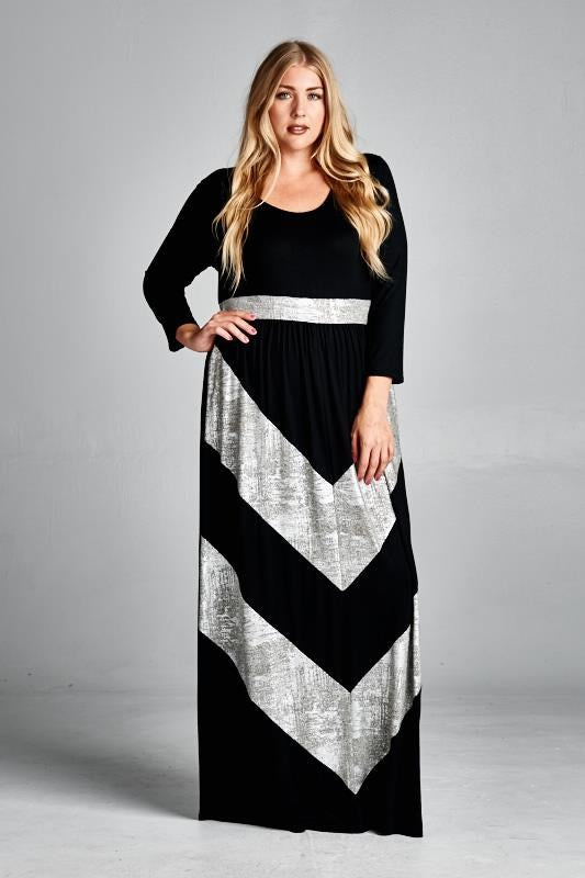 Lawri Maxi Dress