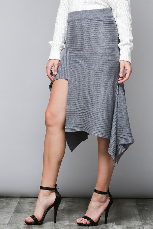 Rhonda sweater Skirt