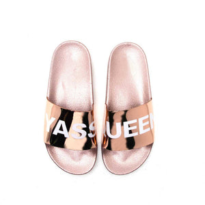 Queenie Slides