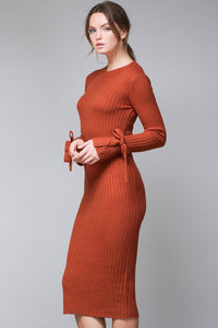 Tawny Dress