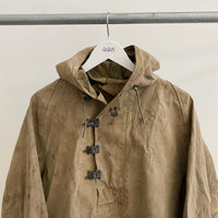 WWII Clasp Anorak - Large
