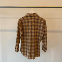 Pendleton Flannel - Large