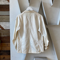 50's Dennis Lab Coat - Medium