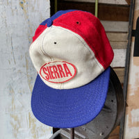Sierra Wool Cap - Medium