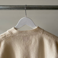60's V-neck Sweater - Small