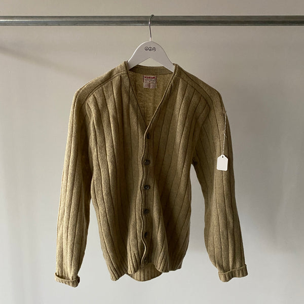 60's McGregor Cardigan - Medium