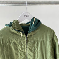 60's/70's 4-In-1 Jacket - XL