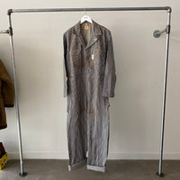 50's Deadstock Blue Bell Coveralls - XL