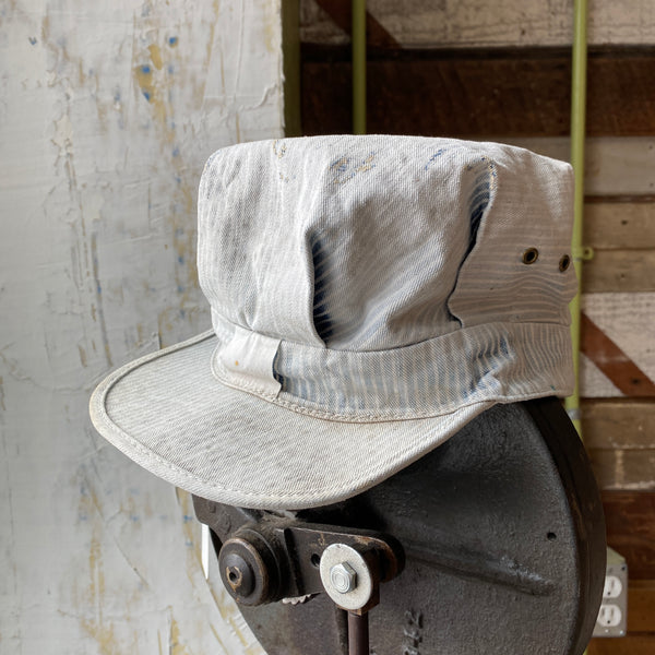 50's Payday Hickory Hat - Medium