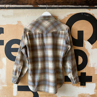 70's Pendleton Brown - Medium