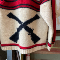 60's Gunslinger Knit - Small