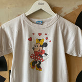 80's Minnie Mouse - XS