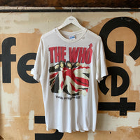 80's The Who Tee - XL