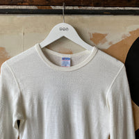 80's Damart Thermal - Small