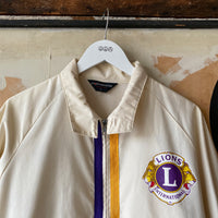 70's Lions International Jacket - Large