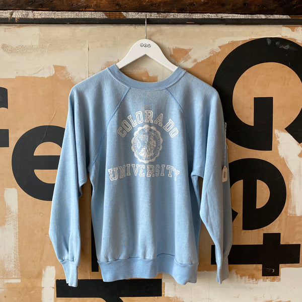 80's Colorado Sweat - Medium