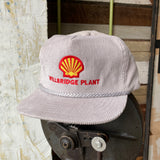 80's Shell Hat - OS