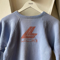 60's Penney's Ski Crewneck - Small/Medium