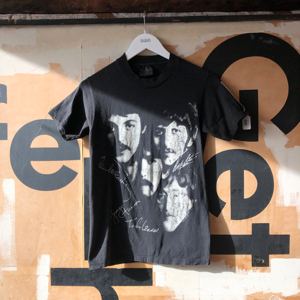 80s Beatles Tee - Small