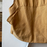 50's/60's Brush Master Vest - XL