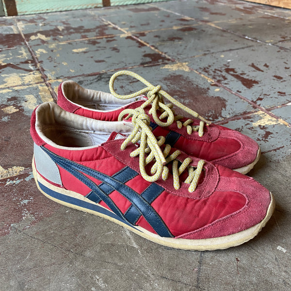 Onitsuka Tigers - W's 6.5 M's 5