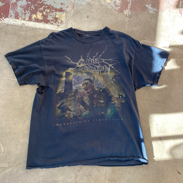 Y2K Cattle Decapitation - Large