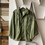60's Cold Weather Field Jacket - Medium