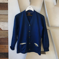 60's Collegiate Cardigan - Medium