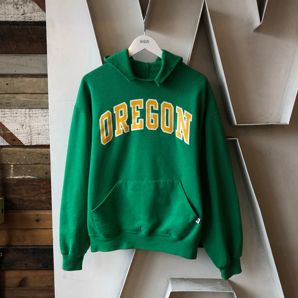 80's Oregon Russell - Large