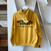 70's/80's Rugby Sweatshirt - Large