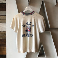 60's USCA Short sweat - Small