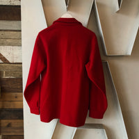 70's BSA Red Shirt - XL