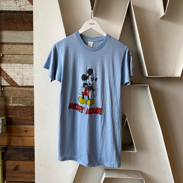 70's Mickey Mouse - Long Small