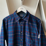 80's Pendleton Flannel - Medium