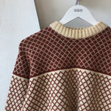 90's Robbins Knit - Large