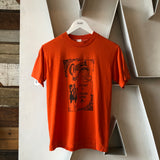 80's Alaskan Hot Springs Tee - Medium