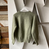70's Mohair Sweater - Medium
