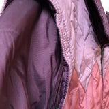 70's Puffer Jacket - Women's Large