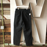 "VERY Heavy Woolrich Wool Trousers - 34"" x 32"""