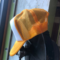 DS Yellow Trucker - OS