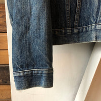 70's Levi's Type 3 - Large