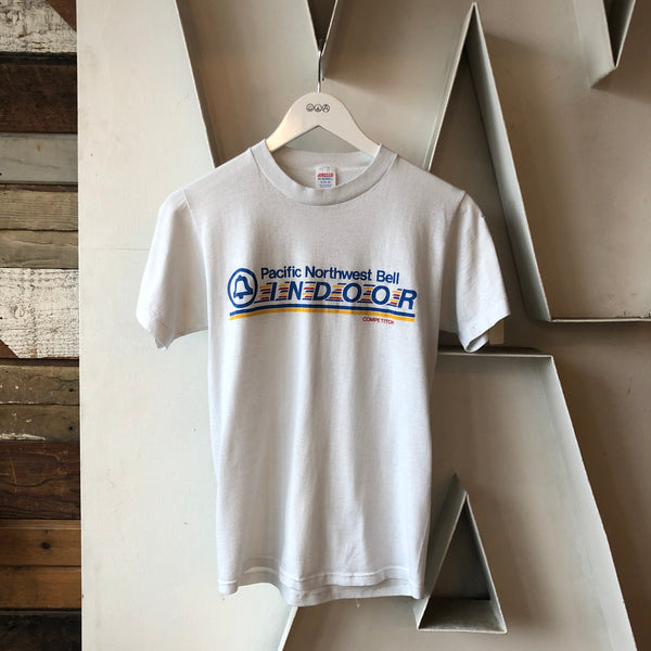 80's Indoor Competition Tee - Small